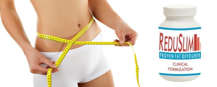 ReduSlim - ventre plat et corps jeune