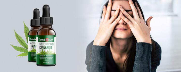 Foro sobre el aceite de cannabidiol CDB - solo ingredientes naturales