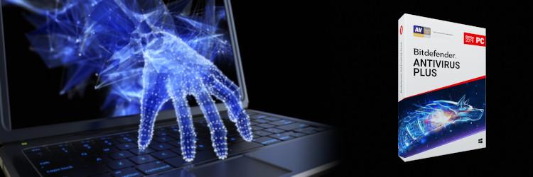 Bitdefender - détecteur de virus, bonne protection