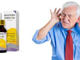 Biostenix Sensi Oil - prix, où acheter ?