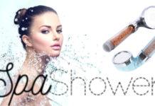 SPA Shower - coût, commentaires, forum, instructions d'utilisation. Comment commander le développement du site du Fabricant?