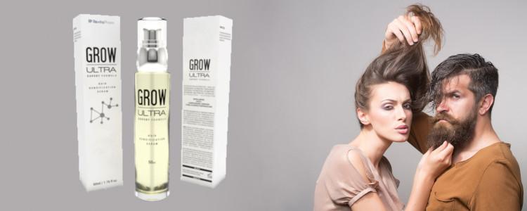 Grow Ultra avis - pas d'effets secondaires, avis du forum