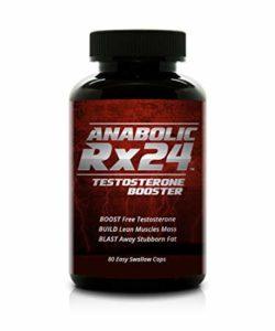 Ce qui est Rx24? Comment fonctionne le supplément?
