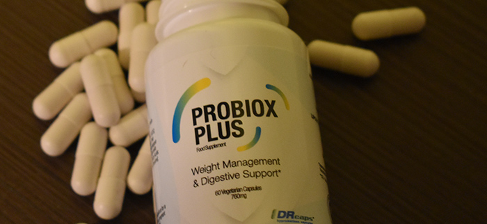 Lire les commentaires sur le forum sur le médicament pour la perte de poids Probiox Plus