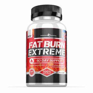 Ce qui est Fat Burn Extreme? Comment utiliser, quel effet cela apporte-t-il?