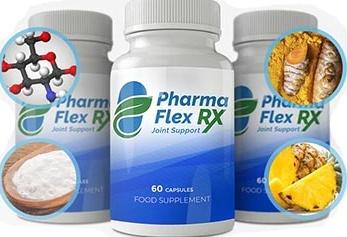 Pharma flex RX, comment l'utiliser? ingrédients, composition, fonctionne