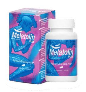 Qu'est-ce que Melatolin Plus effets et comment fonctionne-t-il?