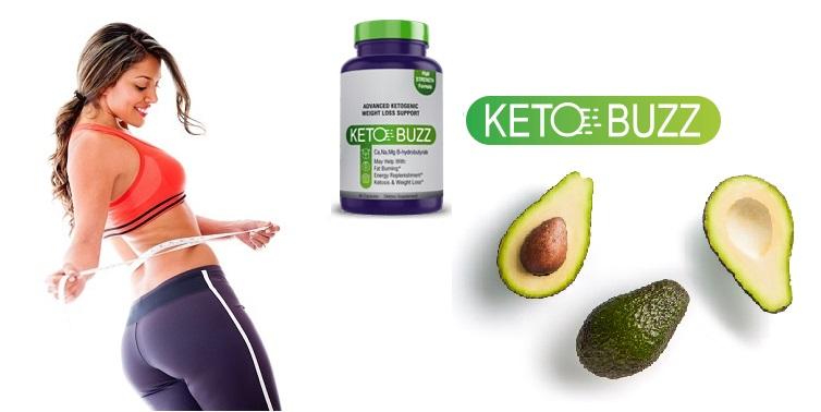 Ou le Keto Buzz ne contient-il que des ingrédients naturels?