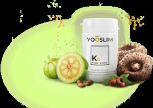 YooSlim : avis, effets sur votre poids, et où l'acheter, en pharmacie ?