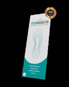 Qu'est-ce que Promagnetin et comment l'utilisez-vous?