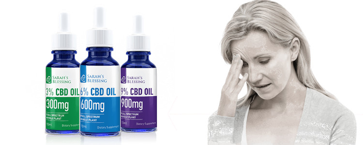 Commentaires et avis sur le Sarah Blessing CBD Oil . Évaluations des utilisateurs du produit.