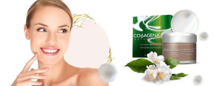 Quel est le prix Collagena Lumiskin? Où les acheter? Est-il possible d'acheter dans une pharmacie ou en ligne d'un Fabricant?