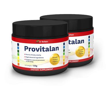 Quésaco Provitalan? Comment cela fonctionne? Comment va t il fonctionner? Quand fonctionnera t il?