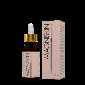 Qu'est-ce que Magniskin? Comment fonctionne ce maquillage pour le visage?