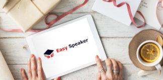 Easy Speaker - un examen de la plate-forme linguistique populaire. Comment ça marche et quels sont les avis?