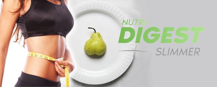Commentaires des utilisateurs sur Nutra Digest Slimmer?