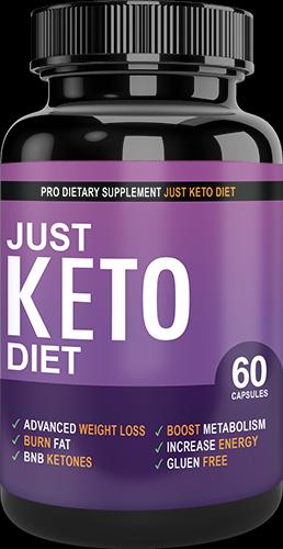 Comment fonctionne le complément alimentaire Just Keto Diet?
