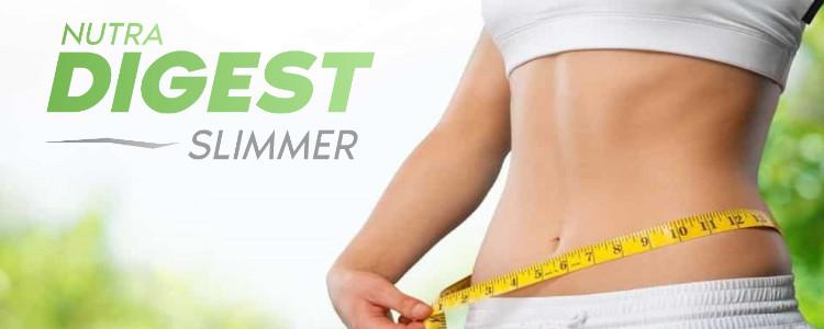 Effets de l'utilisation de Nutra Digest Slimmer? Effets secondaires