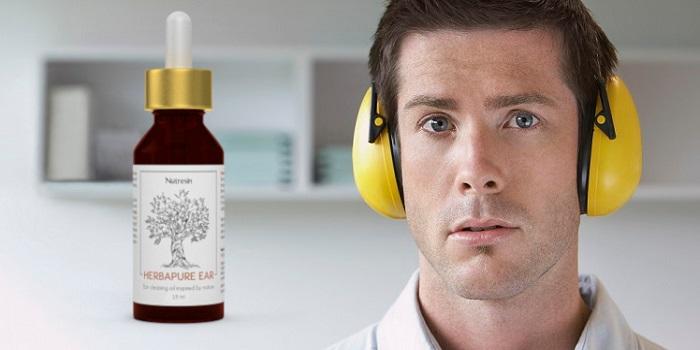 Qu'est-ce que ça coûteNutresin Herbapure Ear? Comment commander sur le site du Fabricant?