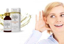 Nutresin Herbapure Ear - prix, effet, application, composition, commentaires sur le forum où acheter? Dans une pharmacie ou sur le site du Fabricant?