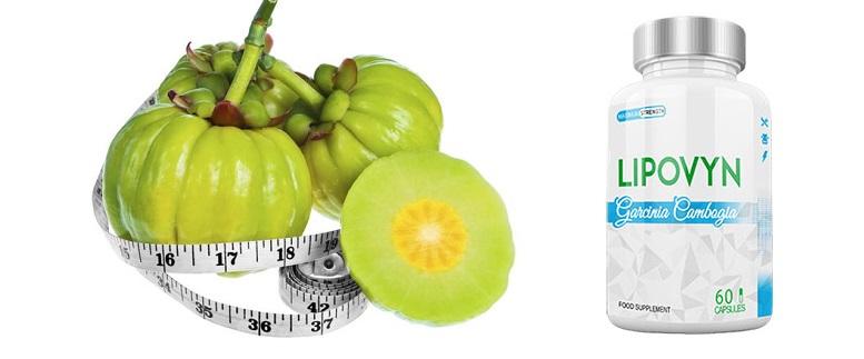 Essayez-le Lipovyn Garcinia Cambogia, qui ne contient que des ingrédients naturels!