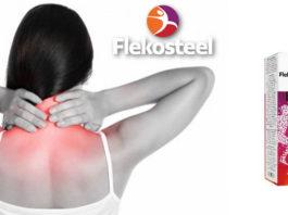 Flekosteel - prix, composition, effet, forum. Où acheter? Dans la pharmacie ou sur le site du Fabricant?