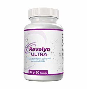 Qu'est-ce Revolyn Diet Ultra, que c'est-quelle action a-t-il?