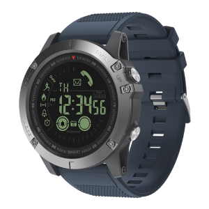 Tactical Watch - montre intelligente pour la mesure de la pression