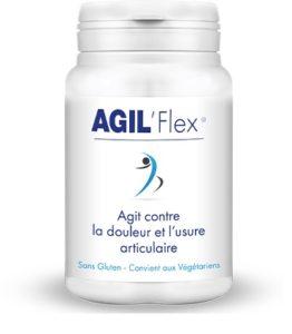 Agil Flex - médicament contre la douleur dans les muscles et les articulations