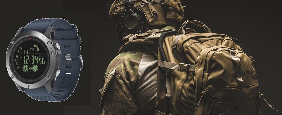 Tactical Watch – comment ça marche? Quelle couleur choisir?