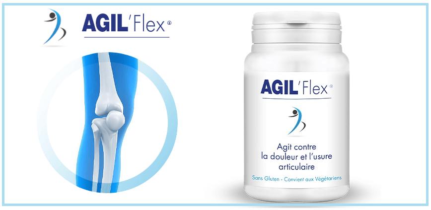 Agil Flex - comment l'utiliser ? Posologie