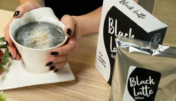 Lisez les commentaires sur Le forum sur Black Latte prix!