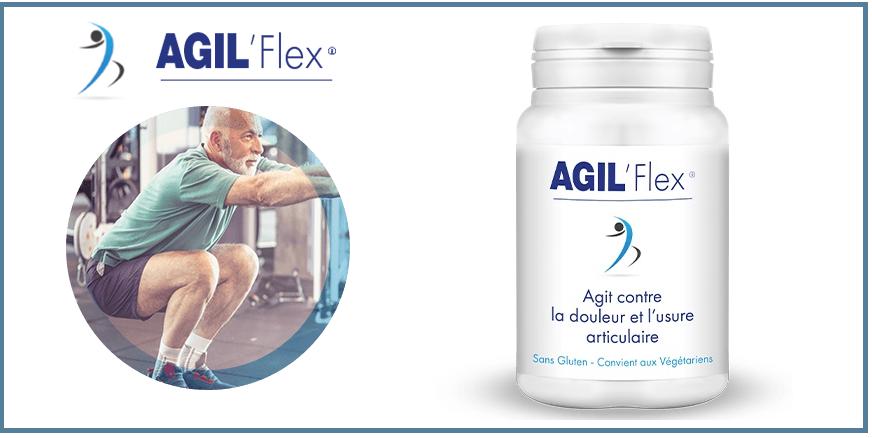 Combien ça coûte et où acheter Agil Flex? Avis du forum