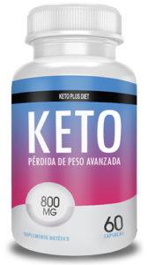 Keto Pro - nettoyer le corps et brûler des calories