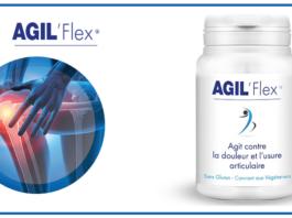 Agil Flex - prix, opinions, action. Acheter en pharmacie ou sur le site du fabricant?