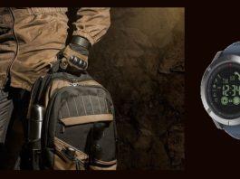 Tactical Watch - prix, action, commentaires du forum. Où acheter une montre?