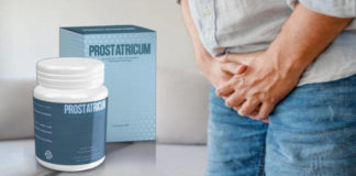 Prostatricum - avis, prix, forum, où acheter, action, application, composition.