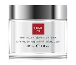 Qu'est-ce que Gidae SkinCare? Comment fonctionne ce maquillage pour le visage?
