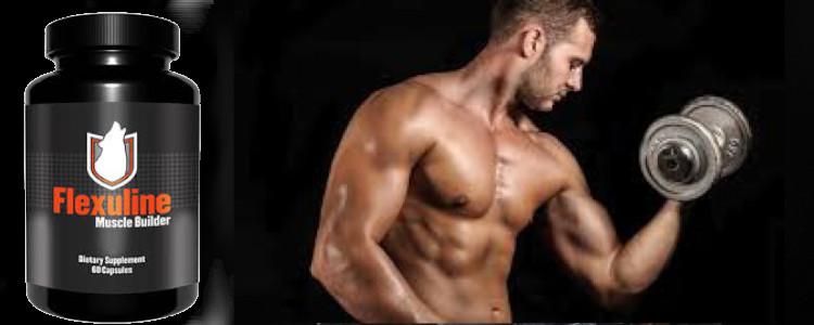 Opinions et commentaires sur Flexuline Muscle Builder.
