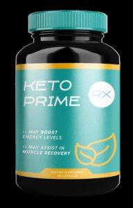 Qu'est-ce que Keto Prime? Comment ça va fonctionner?