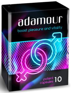 Puissance et libido. Explorez les effets d'un complément alimentaire Adamour