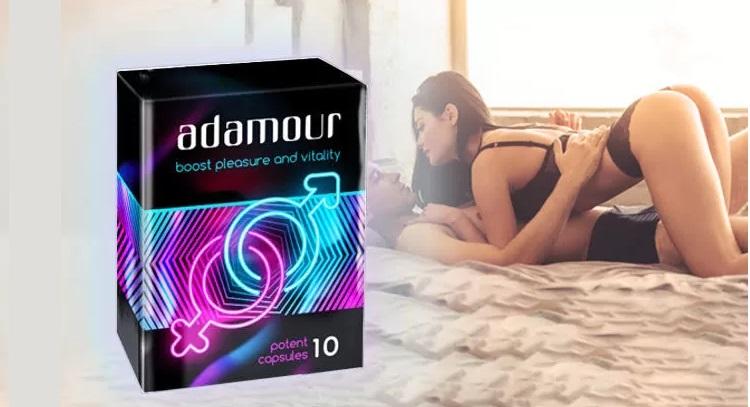 Adamour - comment l'utiliser ? Posologie