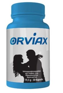 ORVIAX - qu'est-ce que c'est ? Comment l'utiliser ?