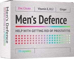Mens Defence - Fonctionne dans toutes les situations.