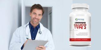GlucoType 2 - prix, opinions, action. Où acheter un complément alimentaire ?