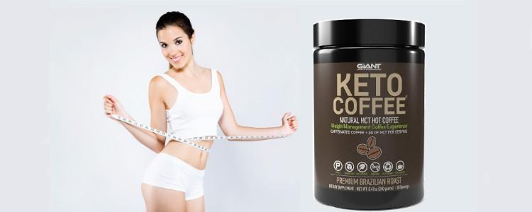 Commander Keto Coffee est désormais encore plus simple.