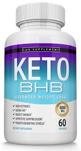Comment fonctionne Keto BHB ? Composition du produit.