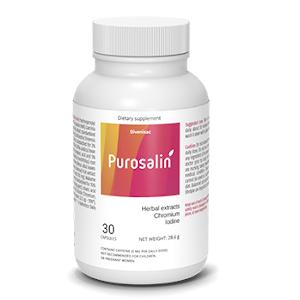 Qu'est-ce que Purosalin? Comment ça marche