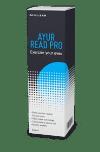 Comment fonctionne Ayur Read Pro? Composition du produit.