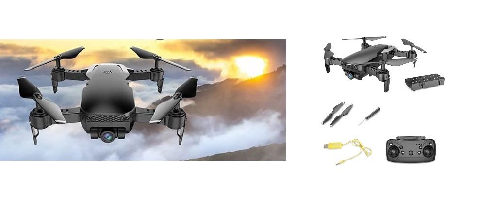 Combien coûte Explore Air Drone ? Comment commander sur le site du Fabricant?